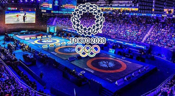 टोक्यो ओलम्पिक आजबाट सुरु हुँदै