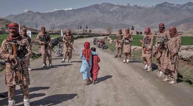 के सार्क अध्यक्ष नेपालले अफगानिस्तान मामिलामा भूमिका खेल्न सक्छ ?