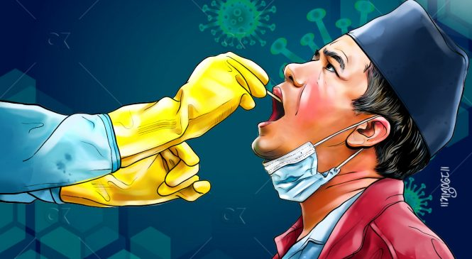 कोरोना अपडेटः संक्रमित भन्दा निको हुनेको संख्या बढी