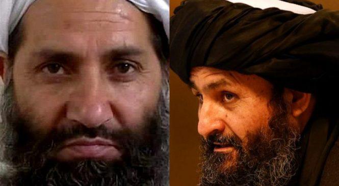तालिबानका कुन नेताले सम्हाल्लान् अफगानिस्तानको सत्ता ?