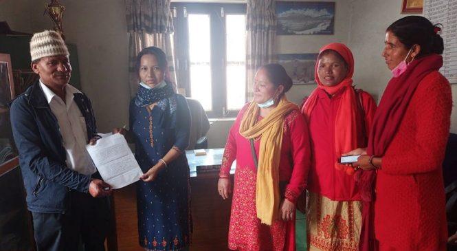 सार्वजनिक स्थान महिलामैत्री बनाउन अनेम संघको माग