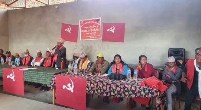 जुम्लामा एमाले भन्दा एकिकृत समाजवादी बलियाे:कुल ६१ सदस्यमध्ये ५८ जना समाजवादीमा